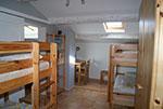 Petit dortoir enfants