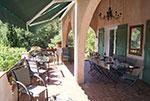 Terrasse et coin repas